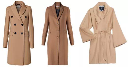 Пальто на Дубровке